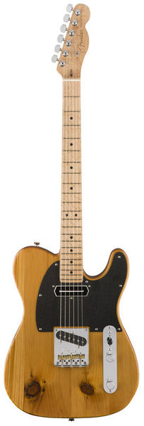 Fender AM PRO Pine Tele NT LTD 2017