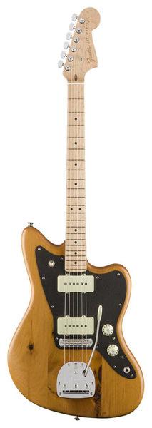 Fender AM PRO Pine Jazzmaster NT LTD