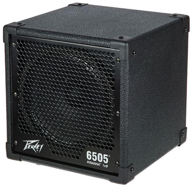 Peavey 6505 Piranha 1x8 Cabinet