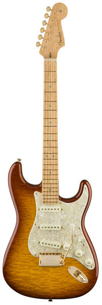 Fender Founder Design Strat JW Black