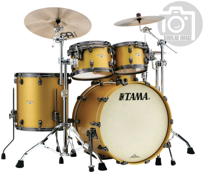 Tama Starclassic Maple Standard SAM