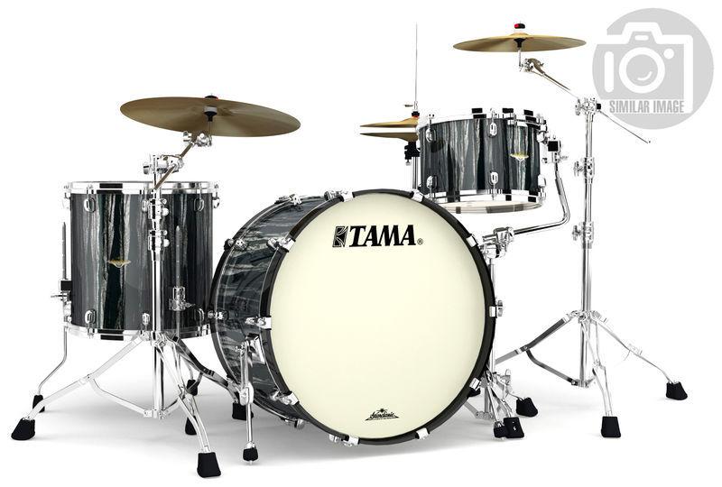 Tama Starclass. Maple Big Rock BCS