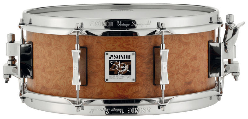 """Sonor 14""""x5,75"""" Steve Smith limited"""