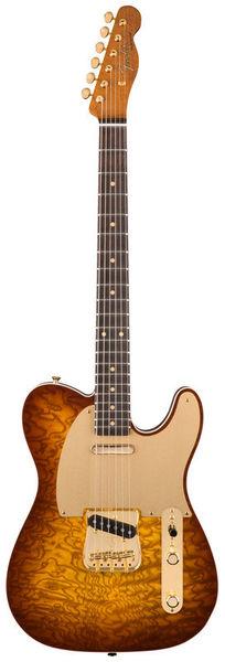 Fender Artisan Tele Roasted Ash