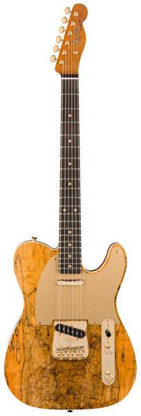 Fender Artisan Tele Roasted Alder