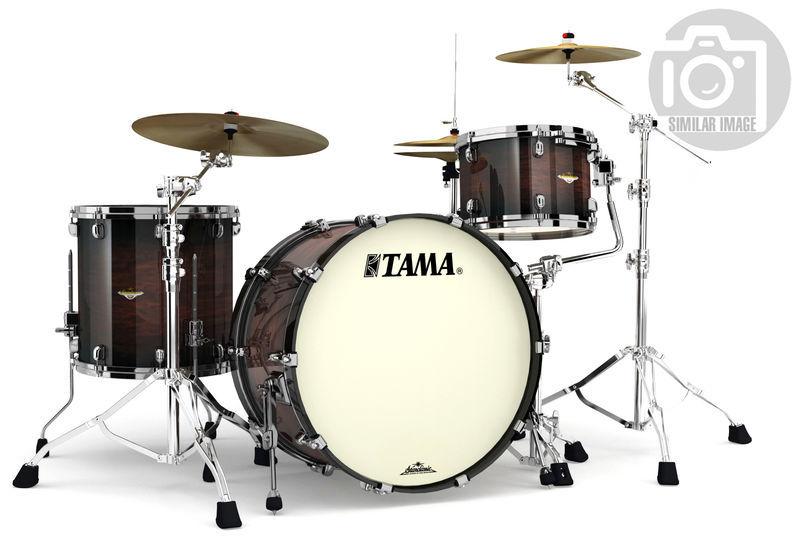 Tama Starclass. Maple Big Rock DMB
