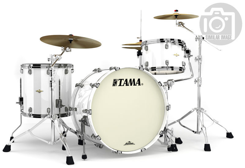 Tama Starclass. Maple Big Rock PWH