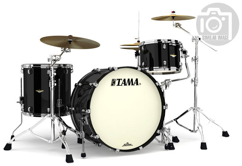 Tama Starclass. Maple Big Rock PBK