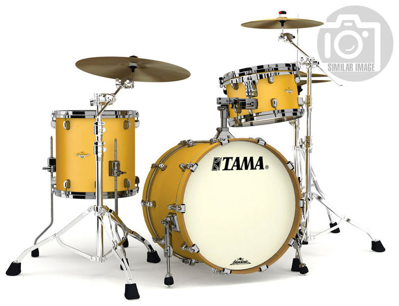 Tama Starclass. Maple Big Rock SAM