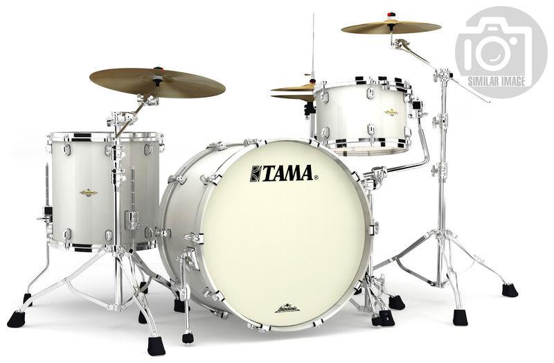 Tama Starclass. Maple Big Rock SPW