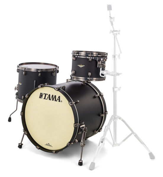 Tama Starclass. Maple Big Rock FBK