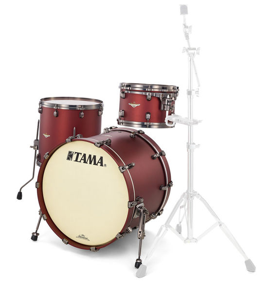 Tama Starclass. Maple Big Rock FBM