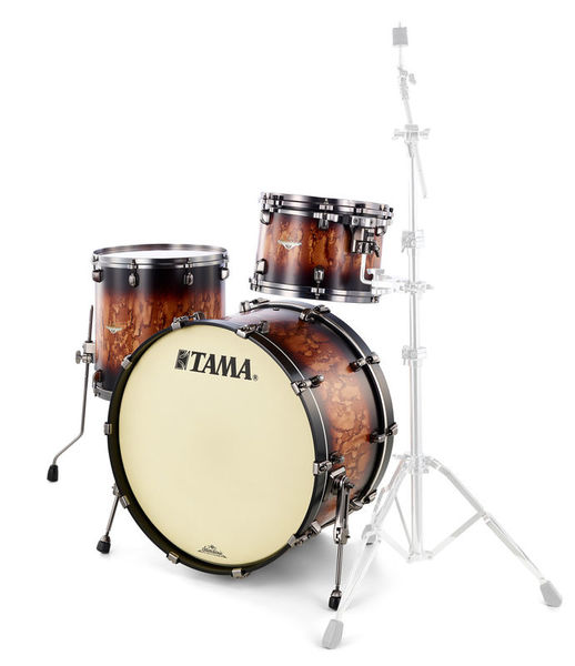 Tama Starclass. Maple Big Rock MBB
