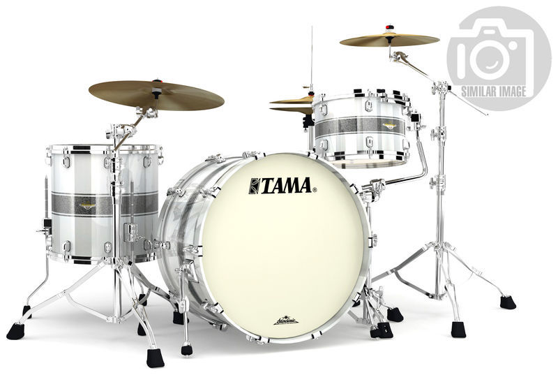 Tama Starclass. Maple Big Rock SSR