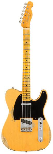 Fender 53 Heavy Relic Telecaster BB