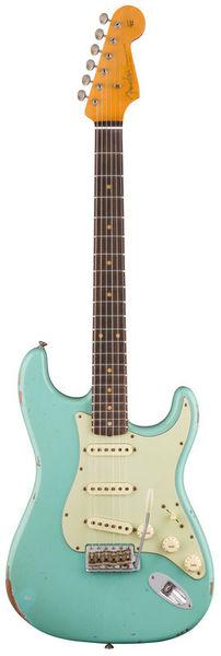 Fender 1960 Relic Strat ADB