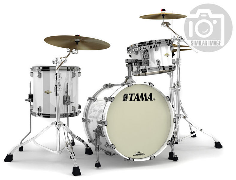 Tama Starclassic Maple Studio PWH