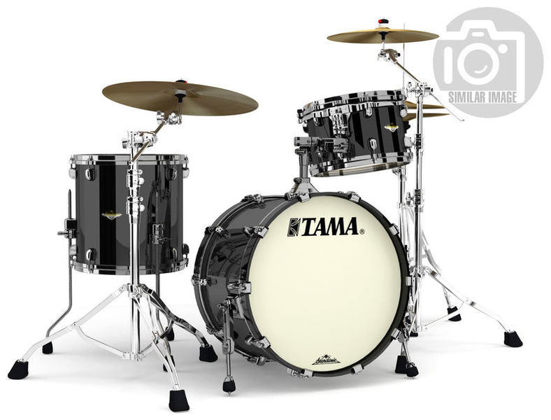 Tama Starclassic Maple Studio PBK