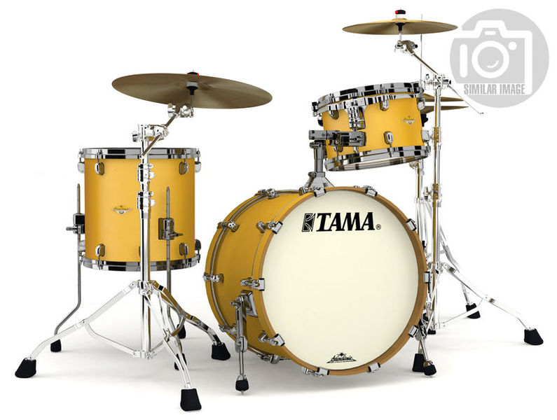 Tama Starclassic Maple Studio SAM