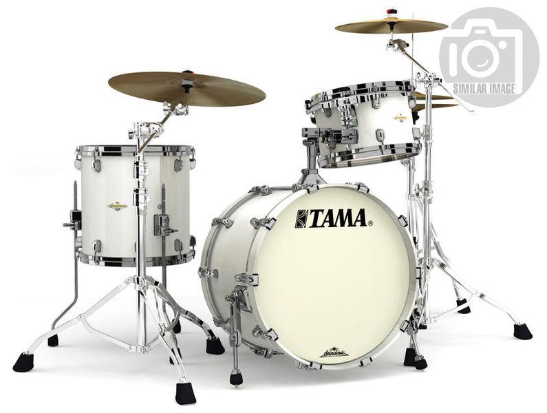 Tama Starclassic Maple Studio SPW