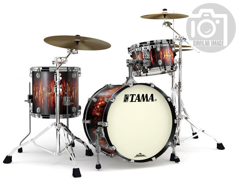 Tama Starclassic Maple Studio MBB