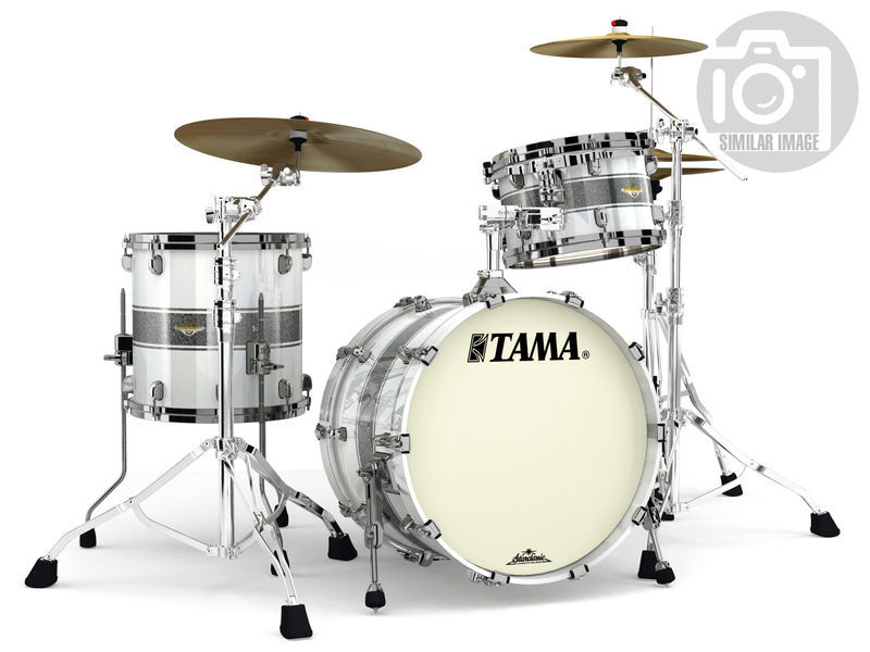 Tama Starclassic Maple Studio SSR