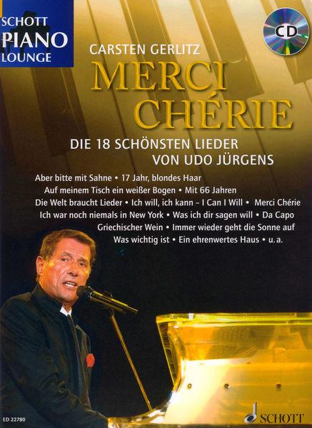 Schott Merci Chérie