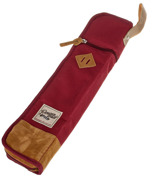 Tama Powerpad Stick Bag Wine Red