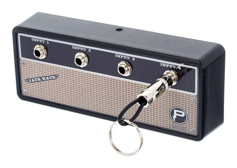 KSE Music Keyholder Vintage