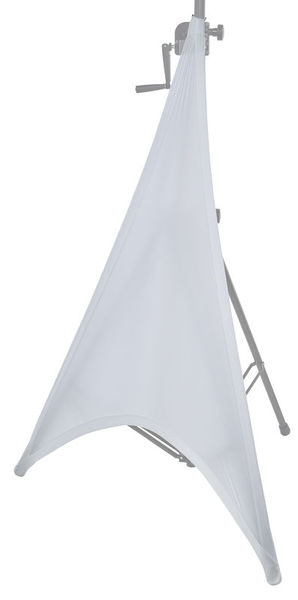 Stairville Tripod Cover White XL95
