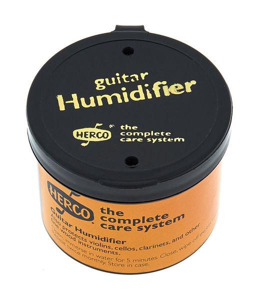 Dunlop Herco Gitarren Humdifier HE360