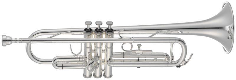 Jupiter JTR700RSQ Bb- Trumpet