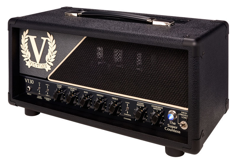 Victory Amplifiers V130 The Super Countess