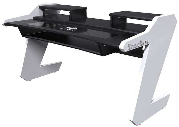 Studio Desk Beat Desk Black