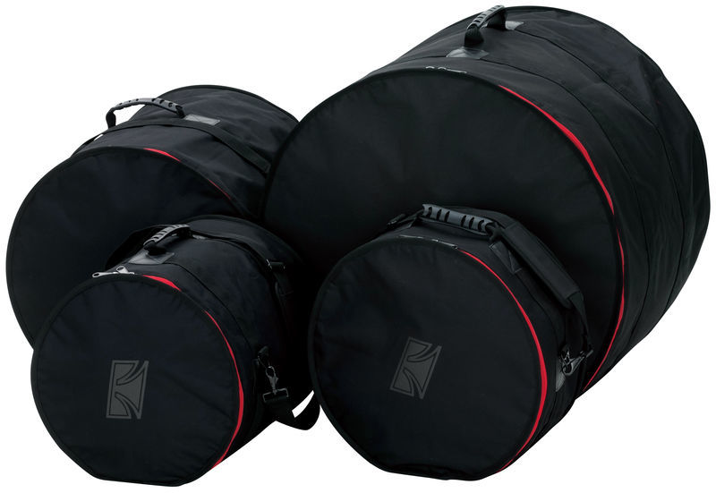 Tama Drum Bag Set 22/10-12/16/14
