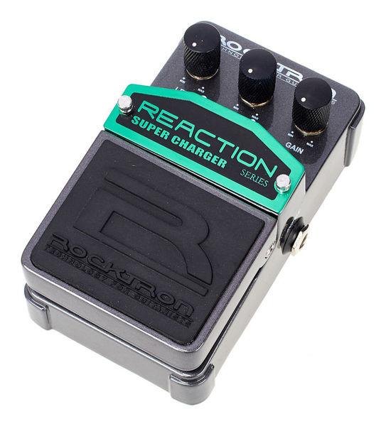 Rocktron Reaction Super C.S.