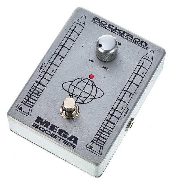 Rocktron Mega Booster Pedal