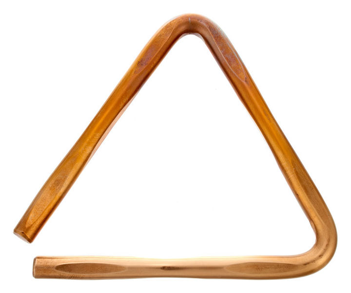 Thomann Triangle Master Bronze 5""