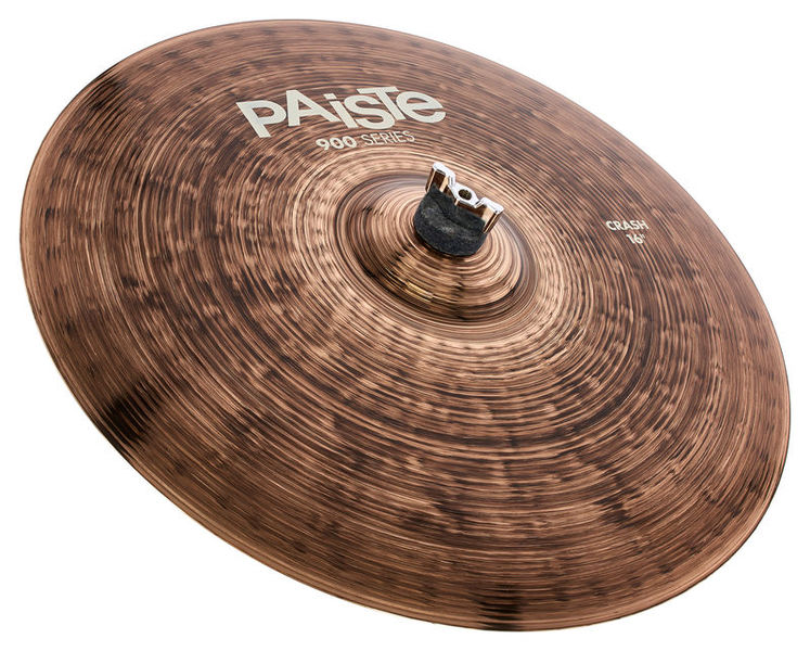 "Paiste 16"" 900 Series Crash"