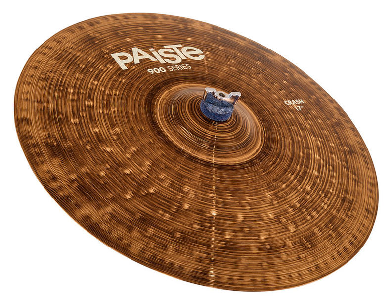 "Paiste 17"" 900 Series Crash"