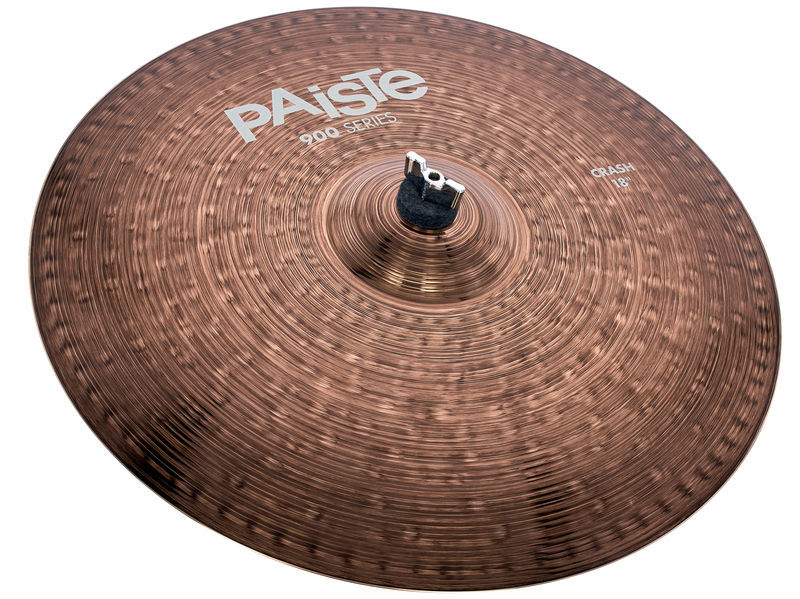 "Paiste 18"" 900 Series Crash"