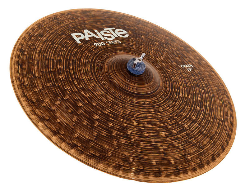 "Paiste 19"" 900 Series Crash"
