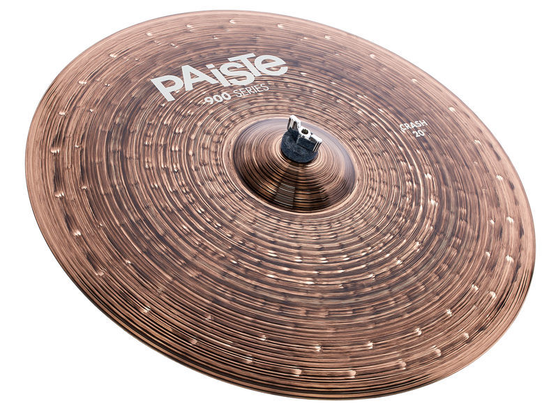 "Paiste 20"" 900 Series Crash"