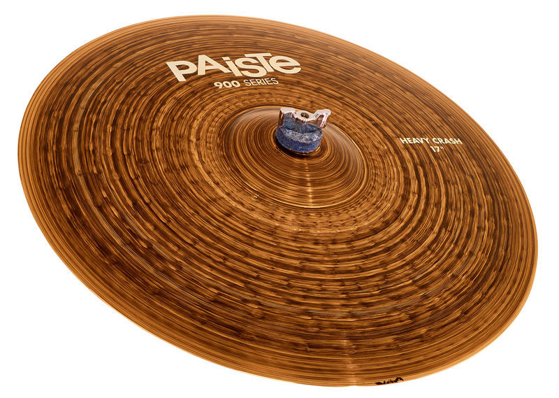 "Paiste 17"" 900 Series Heavy Crash"