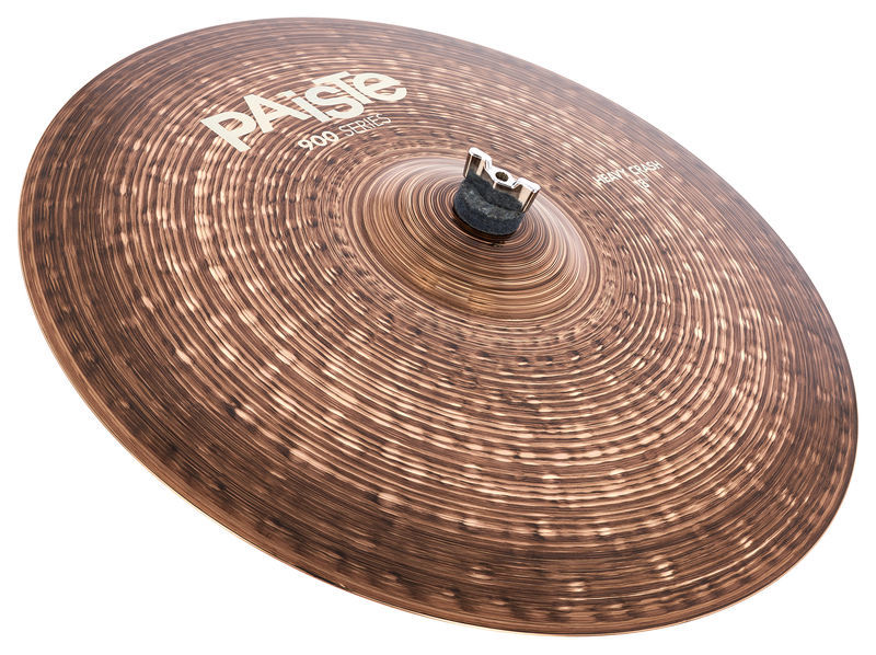 "Paiste 18"" 900 Series Heavy Crash"