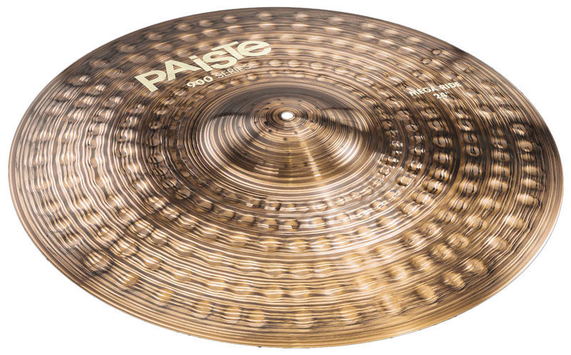 "Paiste 24"" 900 Series Mega Ride"