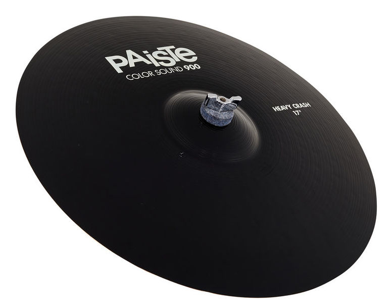 "Paiste 17"" 900 Color Heavy Crash BK"