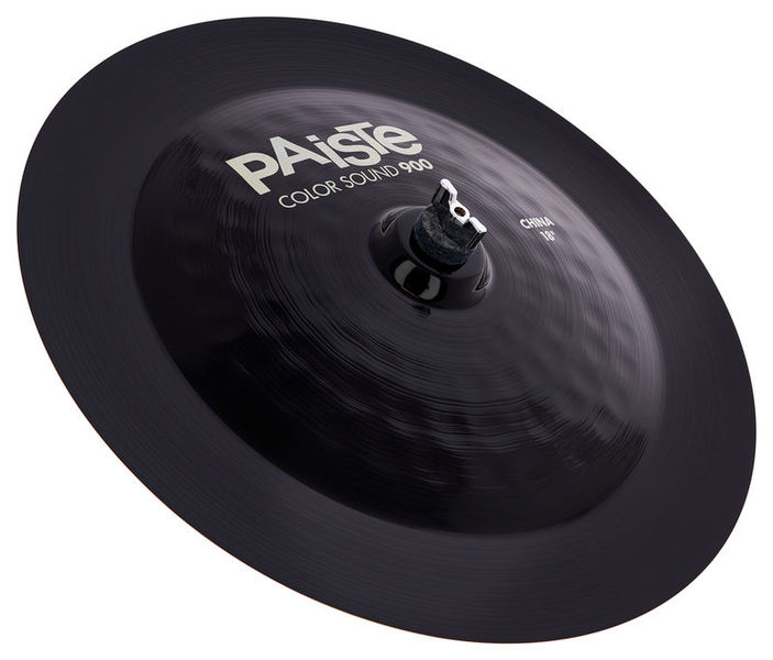"Paiste 18"" 900 Color Sound China BK"