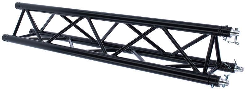 Global Truss F33150-B Truss 1,5m Black
