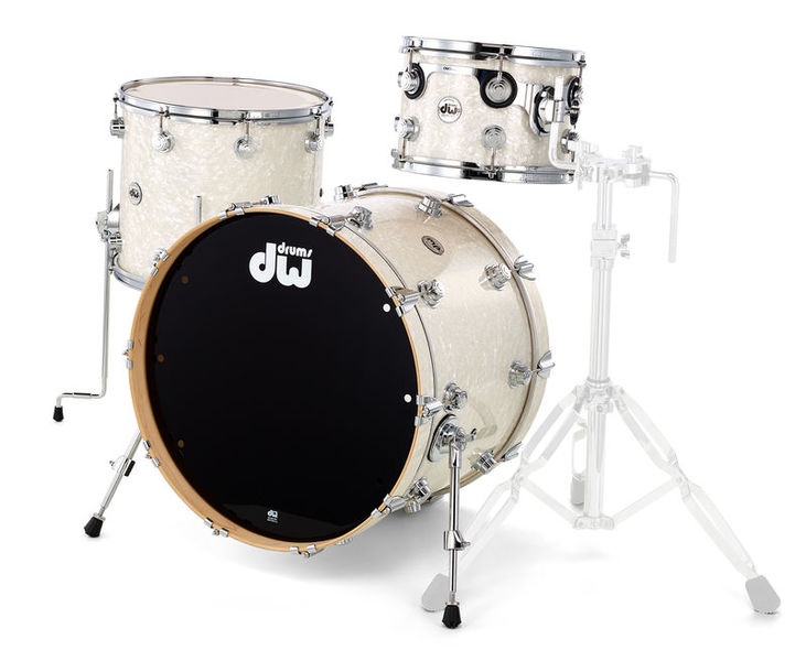 DW Finish Ply 3-piece Set White